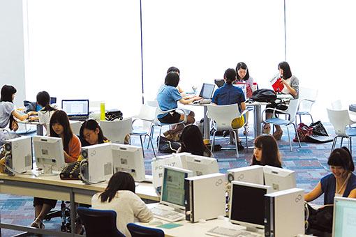 東京 女子 大学 ウェブ クラス
