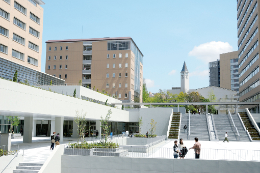 「明星大学」の画像検索結果