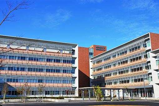富山国際大学付属高等学校
