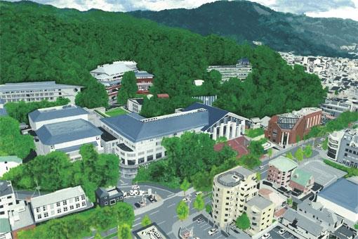 造形 大学 京都 芸術