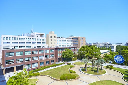 神戸 学院 大学 偏差 値