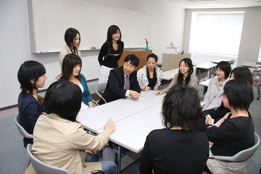 安田 女子 大学 ホームページ