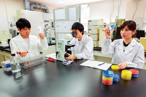 福岡工業大学 電気工学科