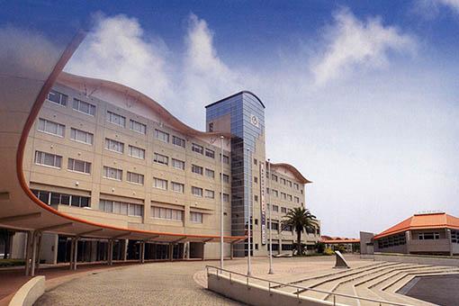 大学 福祉 九州 保健 九州保健福祉大学 通信教育部(社会福祉学部