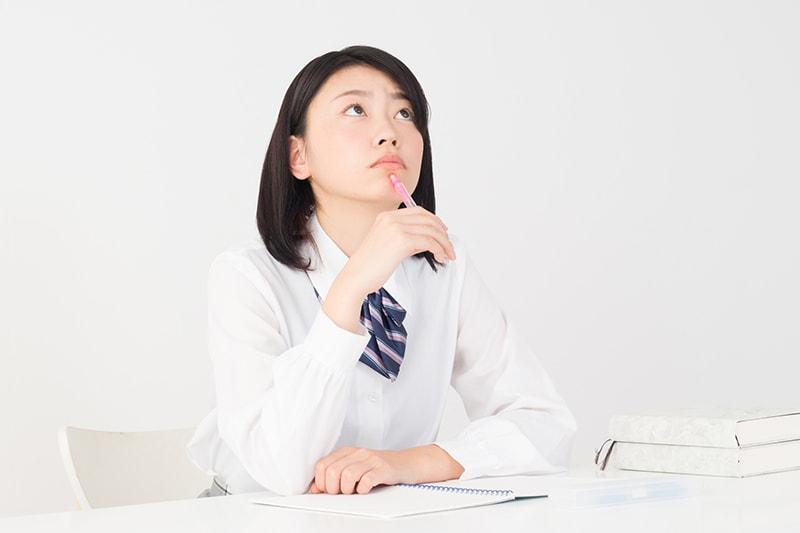 高1生のお悩み相談室 4月編 ~毎日の予習は必須ですか?~