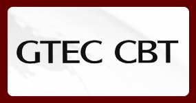 GTEC CBT申込受付中