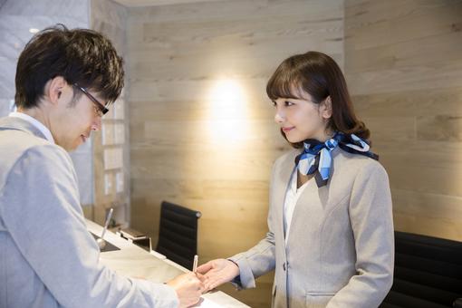 ホテル・トラベル業界で働く人の仕事を覗いてみよう!