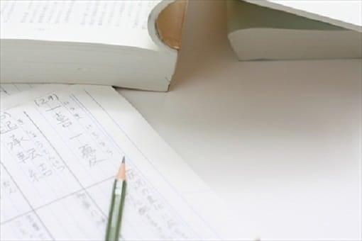 成績上位者の対策はココが違う!定期テスト成功のオキテ<国語>