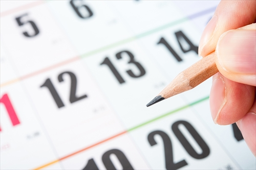 第一志望に合格するための夏の戦略的受験計画