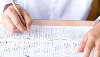 志望校の入試問題を解いてギャップを知ろう!