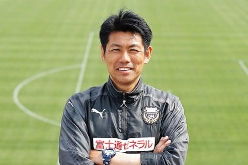 【Career Interview】川崎フロンターレ フィジカルコーチ 篠田洋介さん